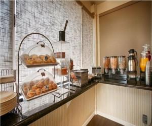 Days Inn & Suites Lodi - Complimentary Breakfast