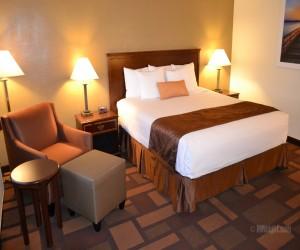 Days Inn & Suites Lodi - 1 Queen Bedroom