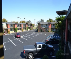 Days Inn & Suites Lodi - Free and ample parking available at Days Inn Lodi