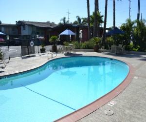 Days Inn & Suites Lodi - Heated Pool at Days Inn Lodi