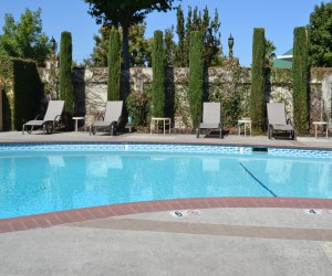 Days Inn & Suites Lodi - Heated Pool at Days Inn Lodi