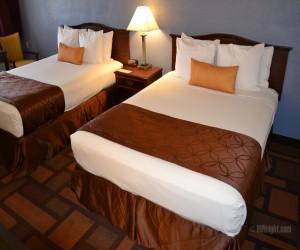 Days Inn & Suites Lodi - 2 Queen Bedroom at Days Inn Lodi