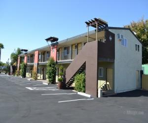 Days Inn & Suites Lodi - Days Inn Lodi