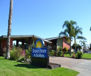 Days Inn & Suites Lodi Exterior - Welcome to Days Inn & Suites Lodi